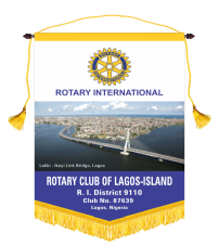 Rotary Club Of Lagos Island